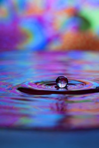 Water Droplett